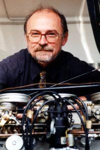 Dr. Dieter Rose